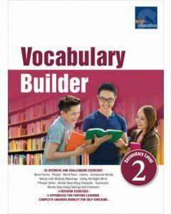 Vocabulary Builder 2