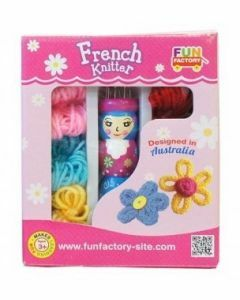 French Knitter (Ages 3+)