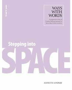 Ways with Words Add on Pack: 10 Ways with Words Stepping into Space