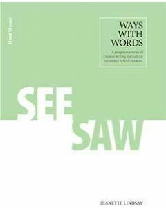 Ways with Words: Seesaw (12 - 13 years)