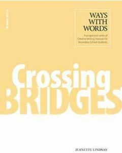 Ways with Words: With Words Crossing Bridges (16 up)