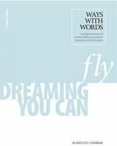 Ways with Words:Dreaming you can Fly (14 & 15)