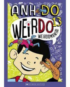 WeirDo 13: Weirdomania!