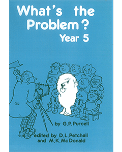 What's the Problem Year 5