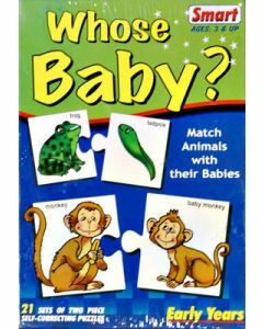 Whose Baby? (01006)