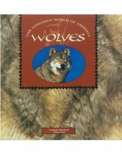 World of Animals : Wolves