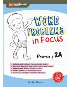 Word Problems in Focus 2A