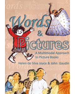 Words and Pictures: a multimodal approach