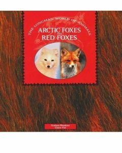 World of Animals: Arctic Foxes & Red Fox