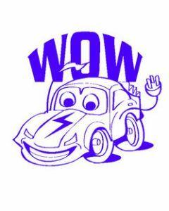 WOW Car (ST1244)