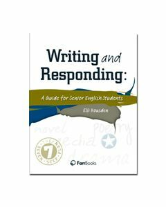 Writing and Responding: A Guide for Senior English Students