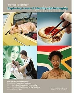 Writing in Context: Exploring Issues of Identity and Belonging 4th Edition
