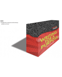 Writing For A Purpose Upper Primary Program (Available to Order)