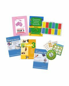 Year 3 Home Learning Value Pack