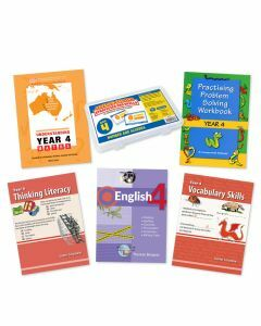Year 4 Home Learning Value Pack