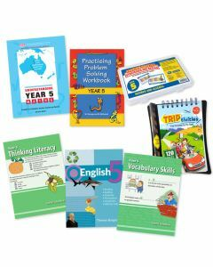 Year 5 Home Learning Value Pack