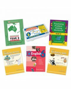 Year 6 Home Learning Value Pack