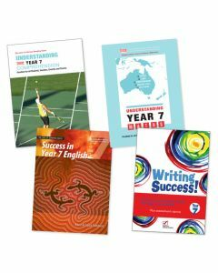 Year 7 Home Learning Value Pack