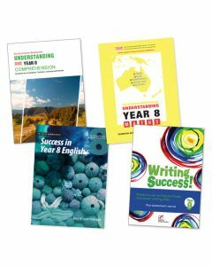 Year 8 Home Learning Value Pack