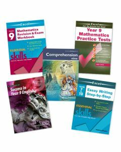 Year 9 Home Learning Value Pack