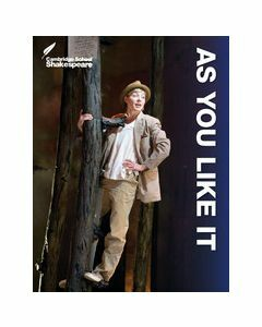 As You Like It Cambridge School Shakespeare 3rd edition