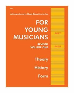 For Young Musicians Volume 1