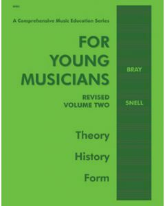 For Young Musicians Volume 2