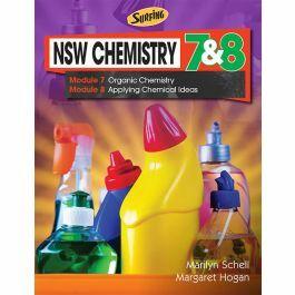 Surfing NSW Chemistry Modules 7-8