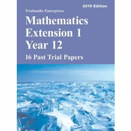 past hsc trial papers mathematics