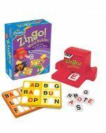Zingo! Word Builder (Ages 5+)