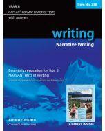 Writing Year 5 NAPLAN* Format Practice Tests (Basic Skills No. 238)