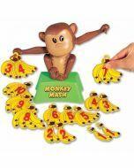 Monkey Math (Ages 4+)