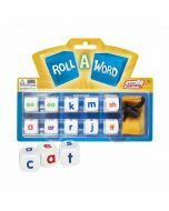 Roll a Word (Ages 4+)