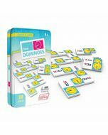 Time Dominoes (Ages 5+)
