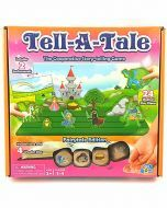 Tell-A-Tale Fairytale Edition (Ages 3+)