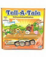 Tell-A-Tale Barnyard Edition (Ages 3+)