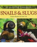 Longman World of Invertebrates: Snails & Slugs