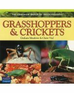 Longman World of Invertebrates: Grasshoppers & Crickets