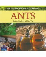 Longman World of Invertebrates: Ants