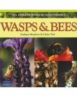 Longman World of Invertebrates: Wasps & Bees