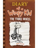 The Third Wheel: Diary of a Wimpy Kid #7