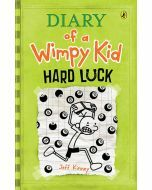 Hard Luck: Diary of a Wimpy Kid #8