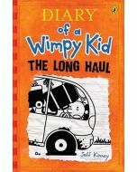 The Long Haul: Diary of a Wimpy Kid #9
