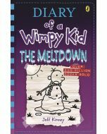 The Meltdown: Diary of a Wimpy Kid #13