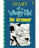 The Getaway: Diary of a Wimpy Kid #12