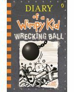 Wrecking Ball: Diary of a Wimpy Kid #14