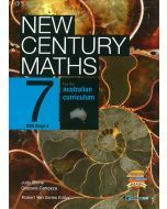 New Century Maths 7 for Australian Curriculum (NSW Stage 4)