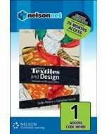 Nelson Textiles and Design Preliminary and HSC Access Code