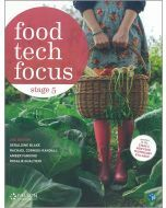 Food Tech Focus Stage 5 (2e) Student Book