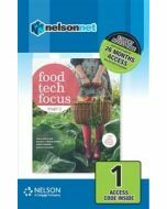 Food Tech Focus Stage 5 2e Access Code
